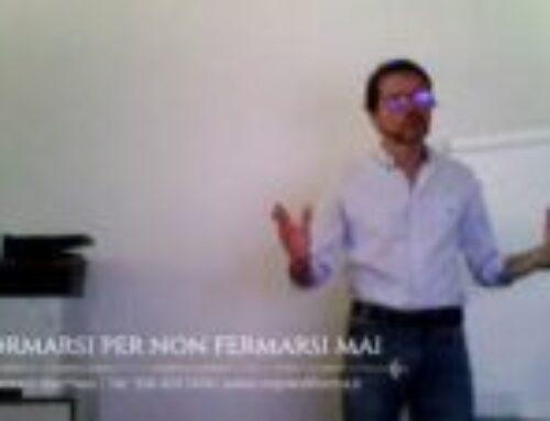 Marketing Strategico Video XVIII Contano i rapporti Grazie Steve Jobs (2° parte)
