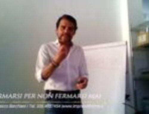 MARKETING STRATEGICO VIDEO XIX COME OTTENERE UN APPUNTAMENTO