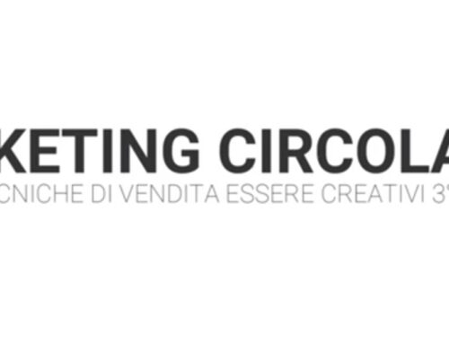 Marketing tecniche di vendita video 26: essere creativi 3° parte