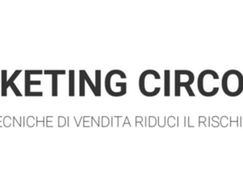 Marketing Circolare Tecniche di vendita Video 27: come eliminare i rischi