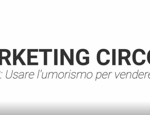 Marketing Circolare Tecniche di vendita: Come e quando usare l 'umor per chiudere le vendite.